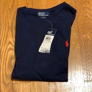 BNWT Polo Ralph Lauren short sleeve shirt